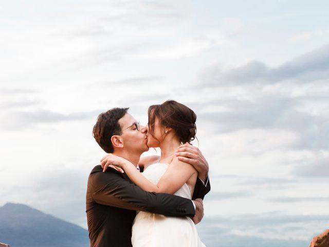 Il matrimonio di Mario e Cinzia a Castellammare di Stabia, Napoli 25