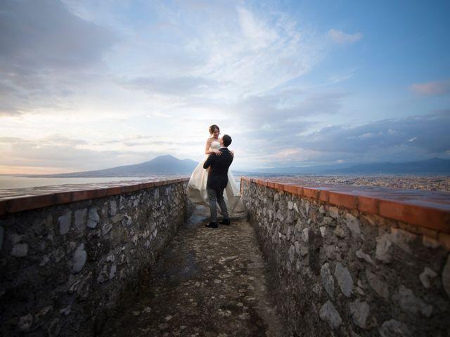 Il matrimonio di Mario e Cinzia a Castellammare di Stabia, Napoli 27