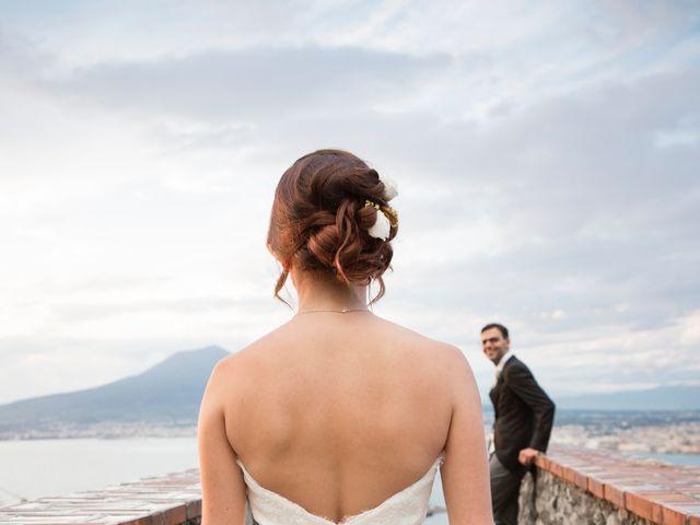 Il matrimonio di Mario e Cinzia a Castellammare di Stabia, Napoli 29