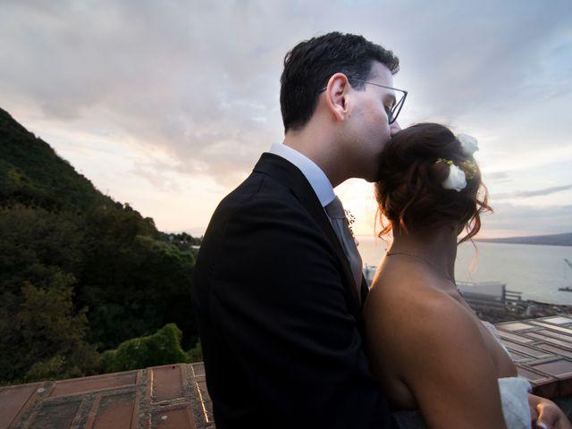 Il matrimonio di Mario e Cinzia a Castellammare di Stabia, Napoli 33