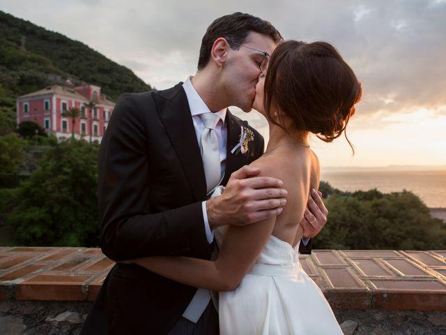 Il matrimonio di Mario e Cinzia a Castellammare di Stabia, Napoli 34