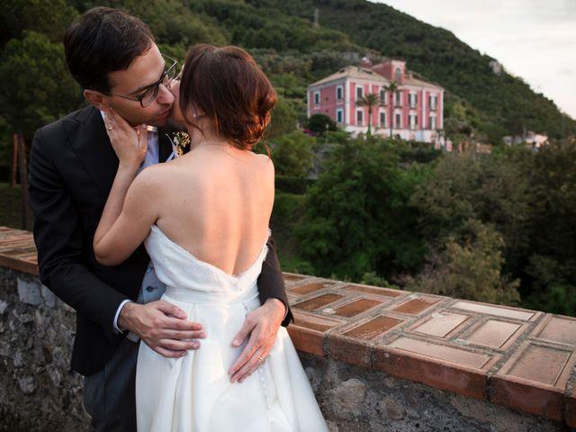 Il matrimonio di Mario e Cinzia a Castellammare di Stabia, Napoli 35