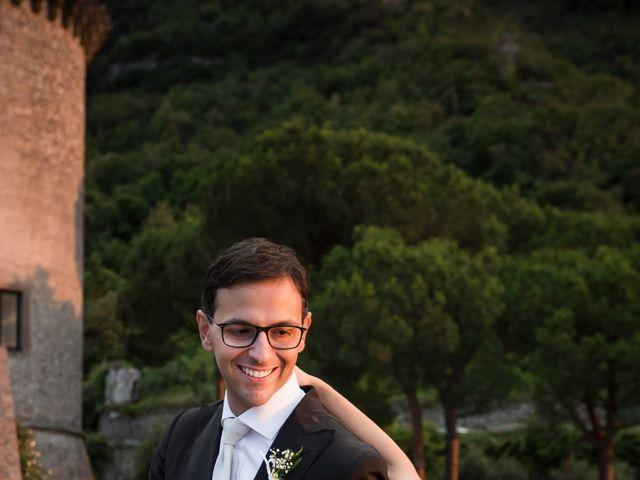 Il matrimonio di Mario e Cinzia a Castellammare di Stabia, Napoli 37