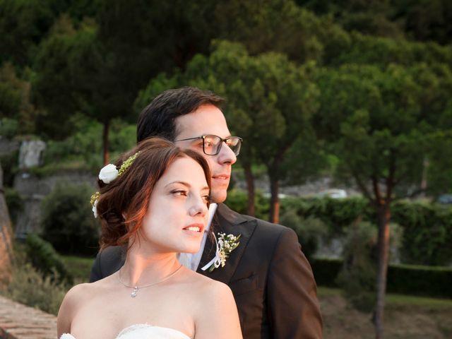 Il matrimonio di Mario e Cinzia a Castellammare di Stabia, Napoli 38