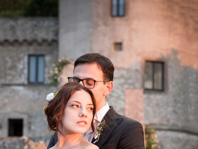 Il matrimonio di Mario e Cinzia a Castellammare di Stabia, Napoli 39