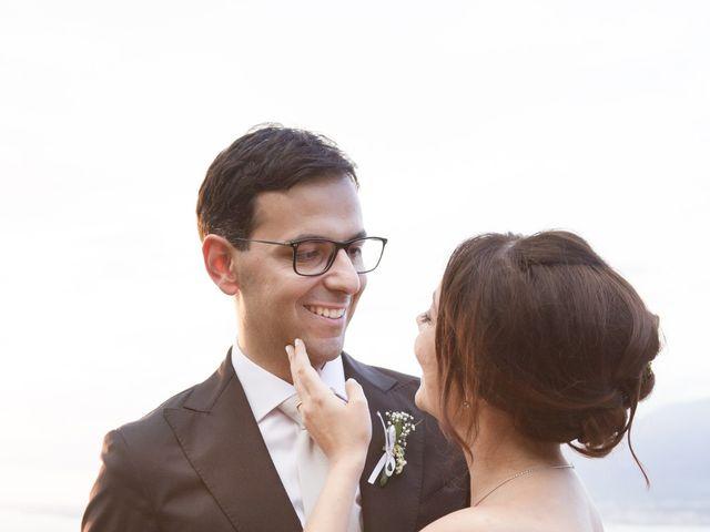 Il matrimonio di Mario e Cinzia a Castellammare di Stabia, Napoli 40