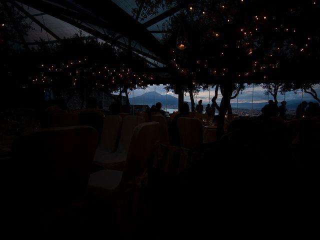 Il matrimonio di Mario e Cinzia a Castellammare di Stabia, Napoli 43