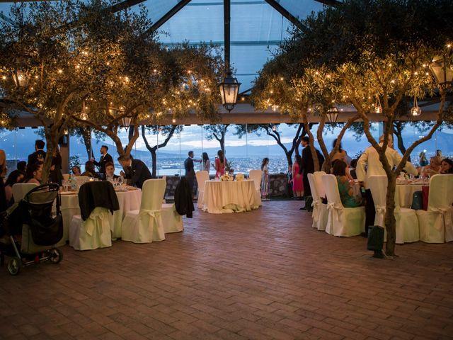 Il matrimonio di Mario e Cinzia a Castellammare di Stabia, Napoli 45