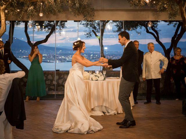 Il matrimonio di Mario e Cinzia a Castellammare di Stabia, Napoli 46