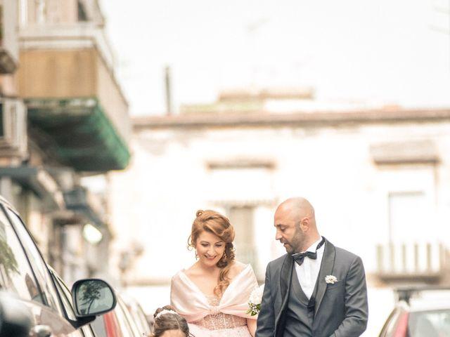 Il matrimonio di Catello e Amelia a Torre Annunziata, Napoli 12