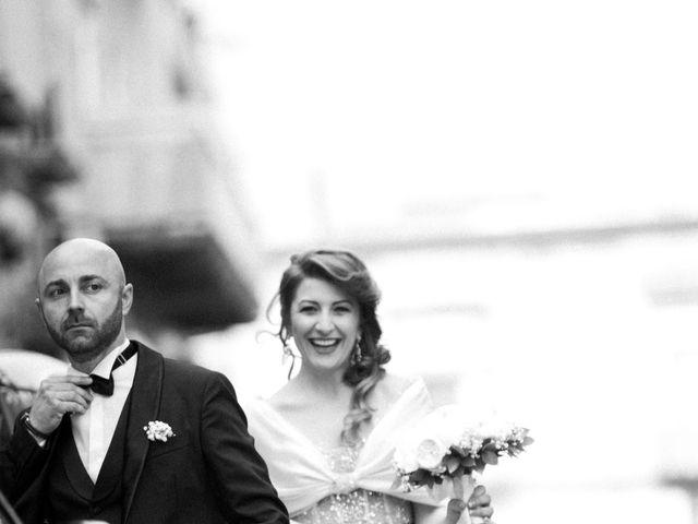 Il matrimonio di Catello e Amelia a Torre Annunziata, Napoli 13