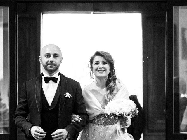Il matrimonio di Catello e Amelia a Torre Annunziata, Napoli 14