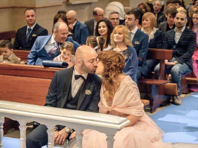 Il matrimonio di Catello e Amelia a Torre Annunziata, Napoli 15
