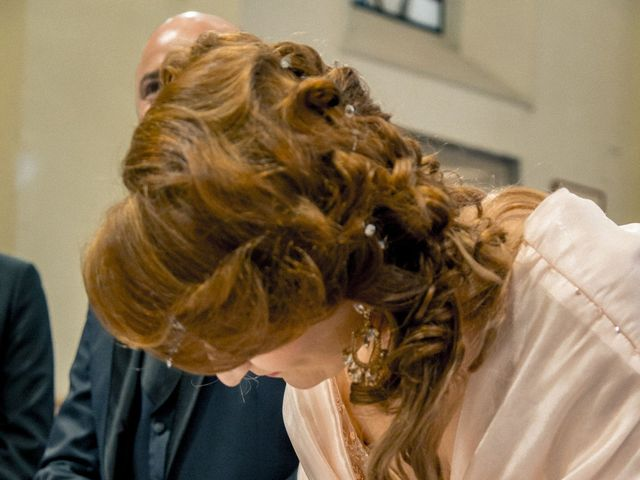 Il matrimonio di Catello e Amelia a Torre Annunziata, Napoli 17