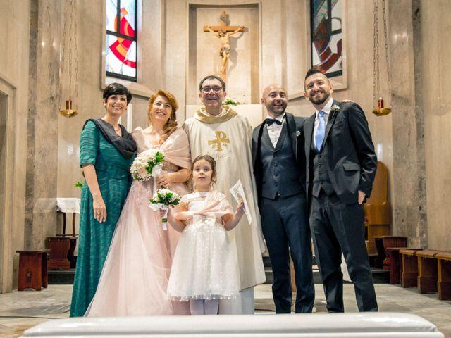 Il matrimonio di Catello e Amelia a Torre Annunziata, Napoli 19