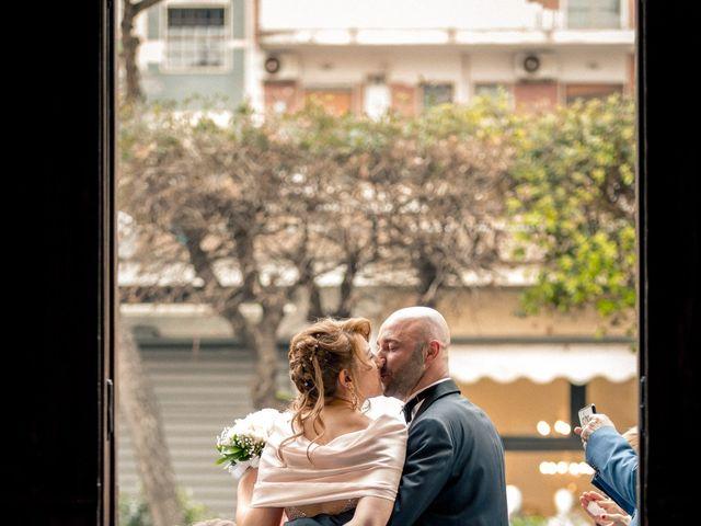 Il matrimonio di Catello e Amelia a Torre Annunziata, Napoli 21