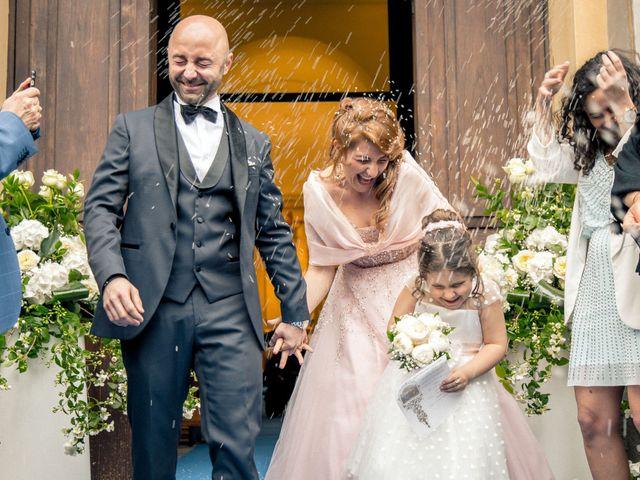 Il matrimonio di Catello e Amelia a Torre Annunziata, Napoli 22