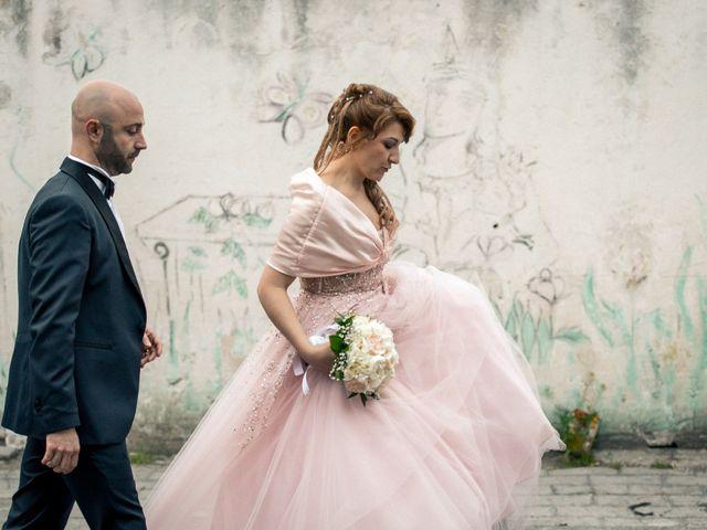 Il matrimonio di Catello e Amelia a Torre Annunziata, Napoli 26
