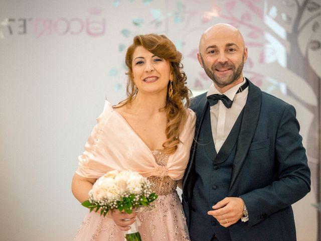 Il matrimonio di Catello e Amelia a Torre Annunziata, Napoli 28