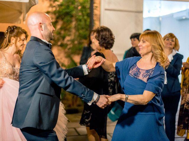 Il matrimonio di Catello e Amelia a Torre Annunziata, Napoli 34