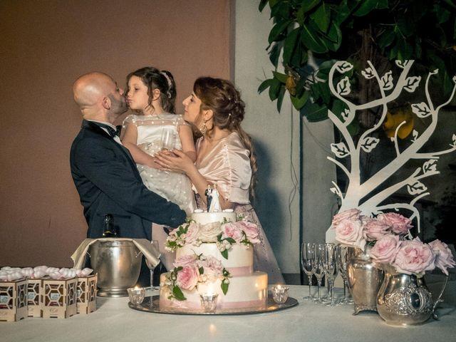 Il matrimonio di Catello e Amelia a Torre Annunziata, Napoli 43