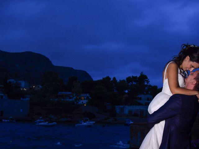 Il matrimonio di Marco e Marialuisa a Palermo, Palermo 8