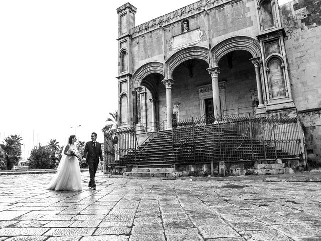 Il matrimonio di Marco e Marialuisa a Palermo, Palermo 10