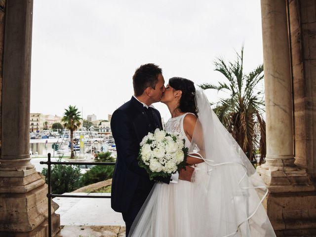 Il matrimonio di Marco e Marialuisa a Palermo, Palermo 11