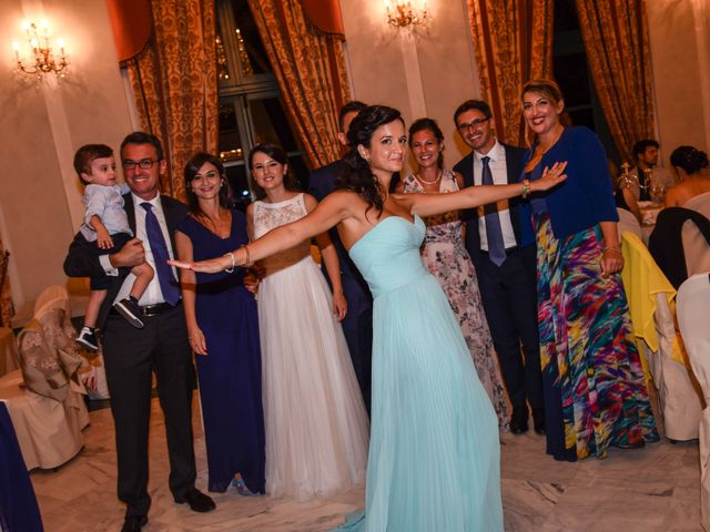 Il matrimonio di Marco e Marialuisa a Palermo, Palermo 12