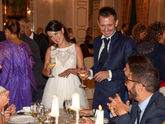 Il matrimonio di Marco e Marialuisa a Palermo, Palermo 13