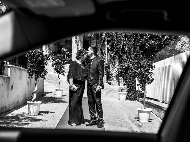 Il matrimonio di Marco e Marialuisa a Palermo, Palermo 24