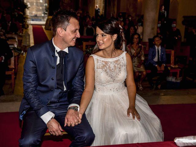 Il matrimonio di Marco e Marialuisa a Palermo, Palermo 25