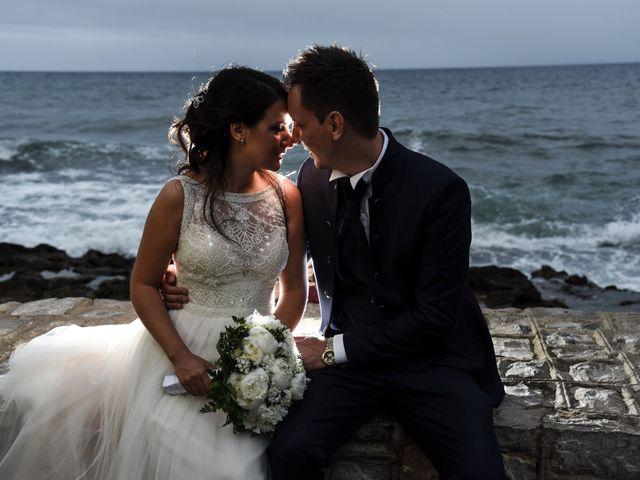 Il matrimonio di Marco e Marialuisa a Palermo, Palermo 28