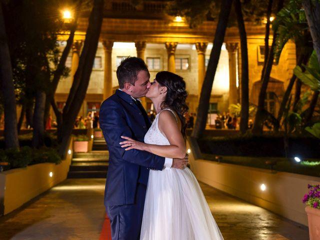 Il matrimonio di Marco e Marialuisa a Palermo, Palermo 30