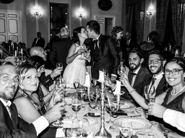 Il matrimonio di Marco e Marialuisa a Palermo, Palermo 34