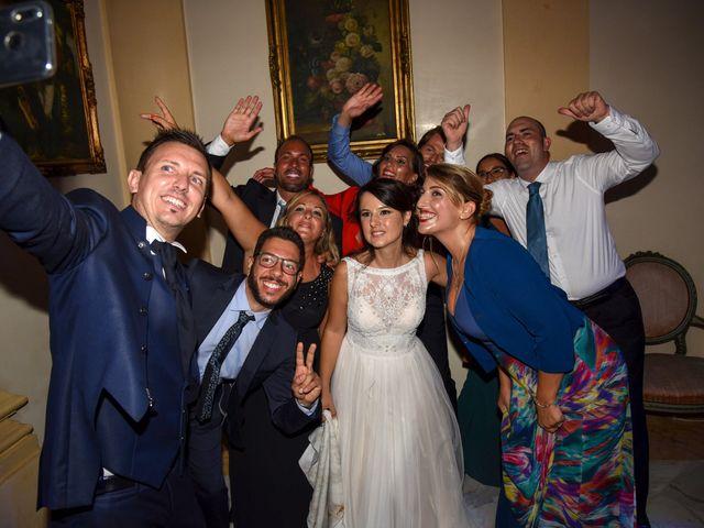 Il matrimonio di Marco e Marialuisa a Palermo, Palermo 35