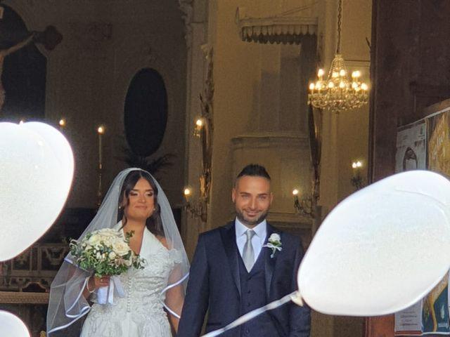 Il matrimonio di Antonio e Carolina  a Foggia, Foggia 4