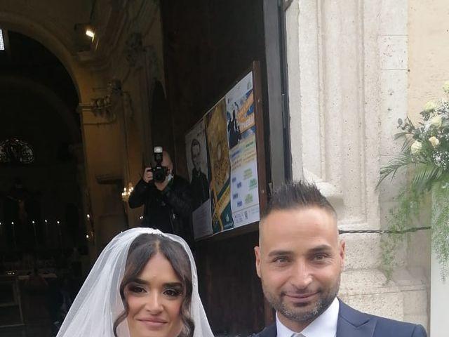 Il matrimonio di Antonio e Carolina  a Foggia, Foggia 8