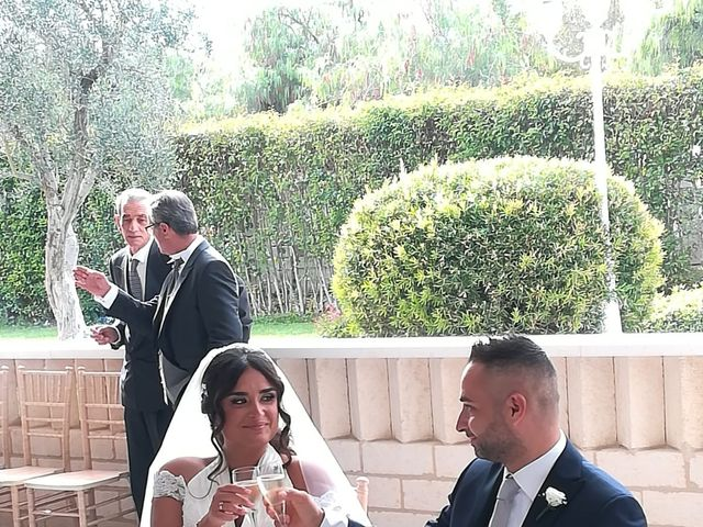 Il matrimonio di Antonio e Carolina  a Foggia, Foggia 10