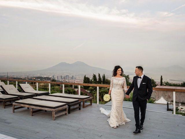 Le nozze di Nino e Flavia