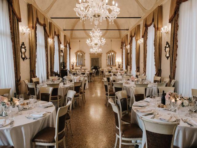 Il matrimonio di Sara e Michele a Campolongo Maggiore, Venezia 12