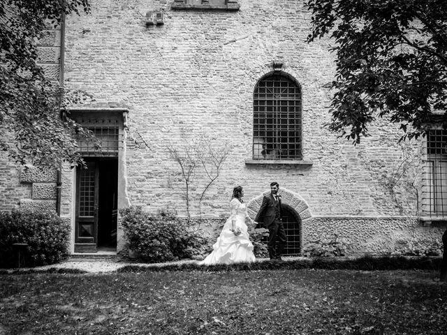 Il matrimonio di Sara e Michele a Campolongo Maggiore, Venezia 19