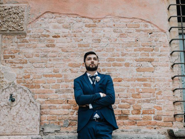 Il matrimonio di Sara e Michele a Campolongo Maggiore, Venezia 20