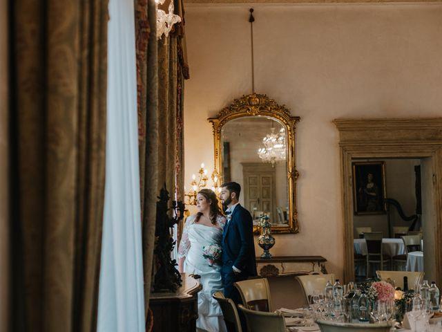 Il matrimonio di Sara e Michele a Campolongo Maggiore, Venezia 1