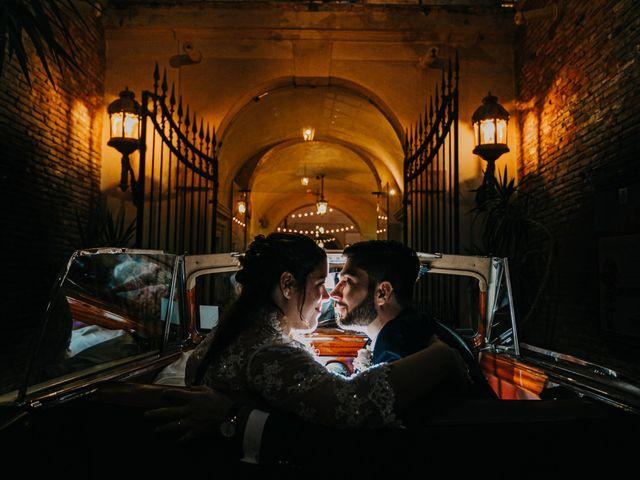 Il matrimonio di Sara e Michele a Campolongo Maggiore, Venezia 25