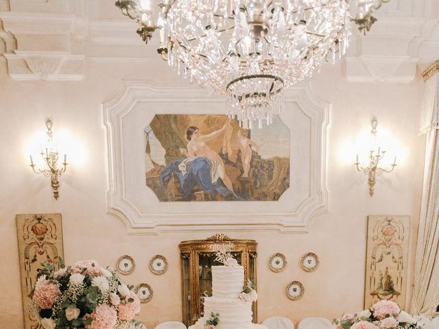 Il matrimonio di Sara e Michele a Campolongo Maggiore, Venezia 26