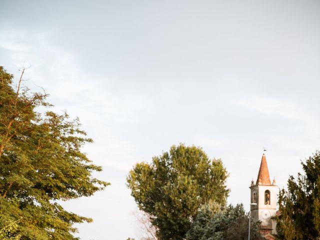 Il matrimonio di Andrea e Valentina a Ferrara, Ferrara 3