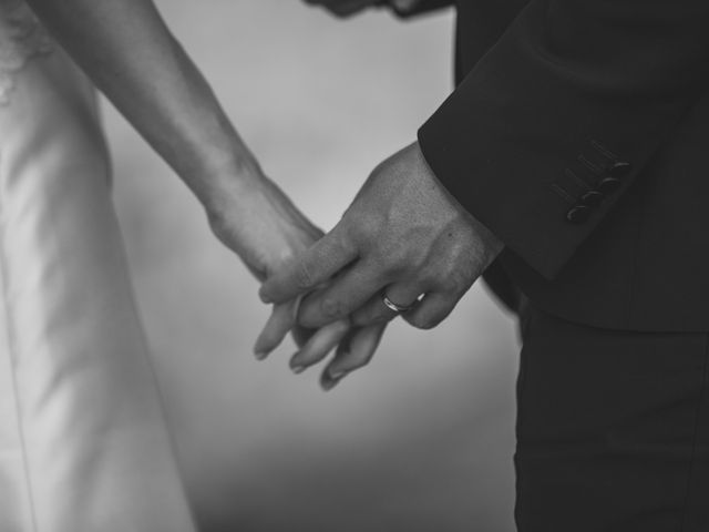 Il matrimonio di Andrea e Valentina a Ferrara, Ferrara 4