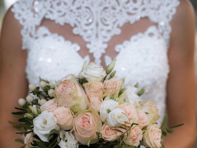Il matrimonio di Andrea e Valentina a Ferrara, Ferrara 6