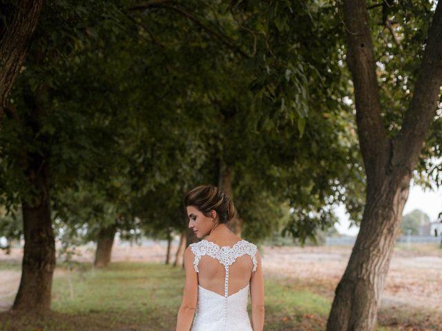 Il matrimonio di Andrea e Valentina a Ferrara, Ferrara 7